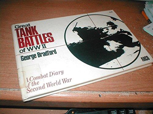 9780668022880: Great Tank Battles of World War II