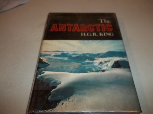 The Antarctic,: King, H. G.