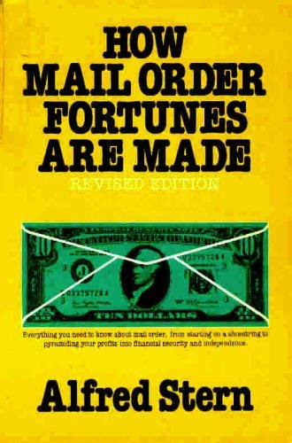 9780668024365: How mail order fortunes are made