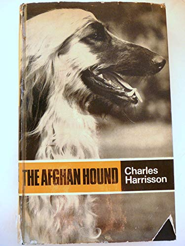 9780668024853: The Afghan Hound