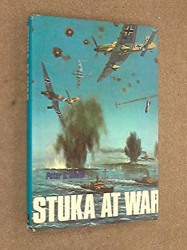 9780668025034: The Stuka at war