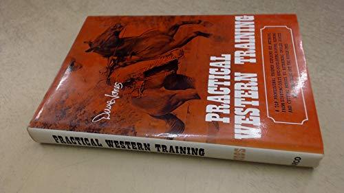 9780668025379: Practical western training