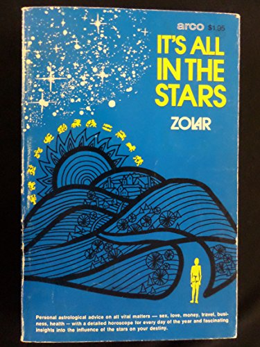 Its All in the Stars: Zolar