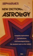 9780668025898: Sepharial's New Dictionary of Astrology