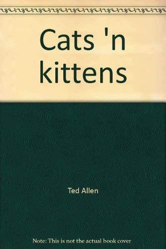 9780668025997: Cats 'n kittens