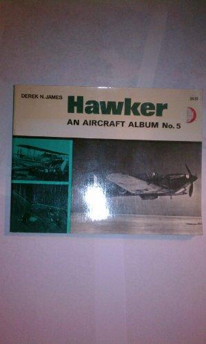 9780668026994: Hawker (An Aircraft album)