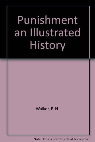 9780668027090: Punishment an Illustrated History