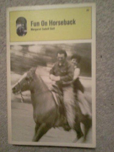 9780668027649: Fun on Horseback