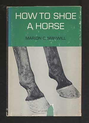 9780668027854: How to Shoe a Horse