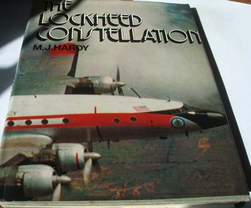 9780668028851: The Lockheed Constellation - Arco Aircraft Classic No. 1
