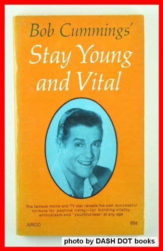 9780668033022: Stay Young and Vital