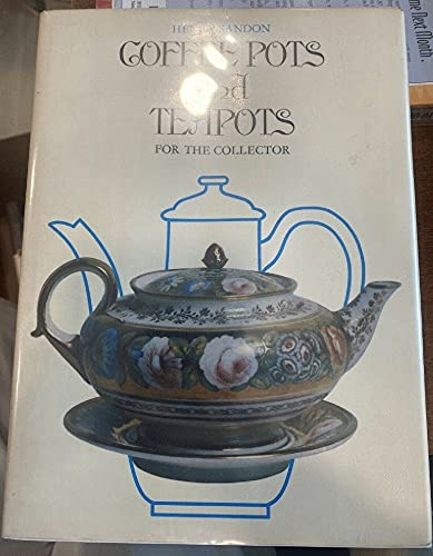 9780668033374: Coffee Pots and Teapots for the Collector
