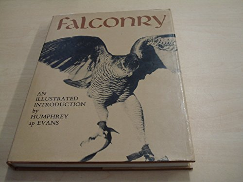9780668033398: Falconry