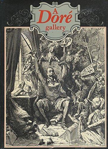 9780668034449: A Doré (Dore) gallery