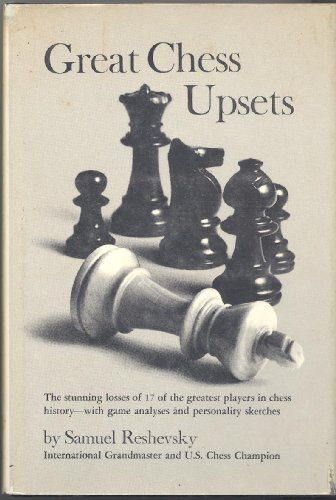 9780668034920: Great chess upsets