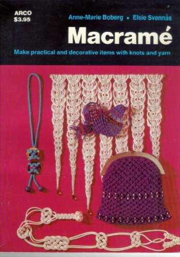 9780668036238: Macrame