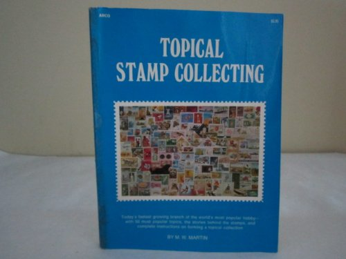 9780668036627: Topical stamp collecting