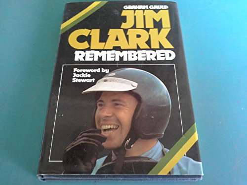 Jim Clark Remembered: Gauld