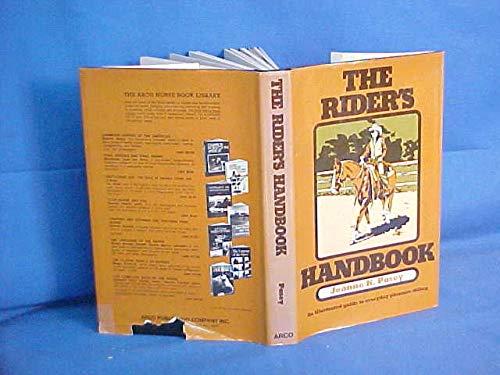 The Rider's Handbook: Jeanne K. Posey