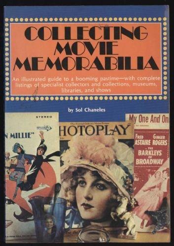 9780668040488: Collecting Movie Memorabilia