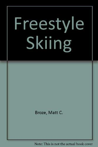 9780668040914: Freestyle Skiing