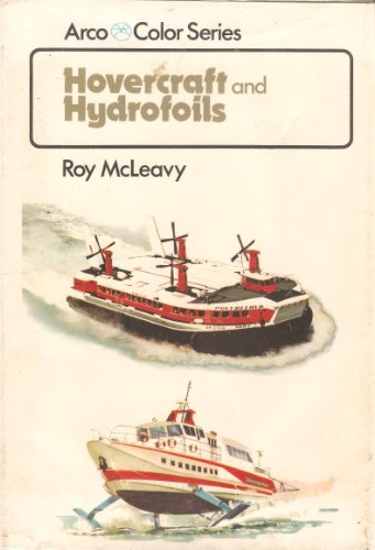 9780668041058: Hovercraft and Hydrofoils in Color