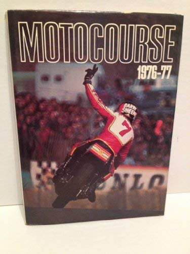 9780668041775: Motocourse 1976-77