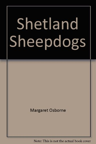 9780668042062: The Shetland sheepdog (Popular dogs' breed series)