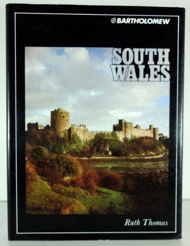 South Wales: Thomas, Ruth