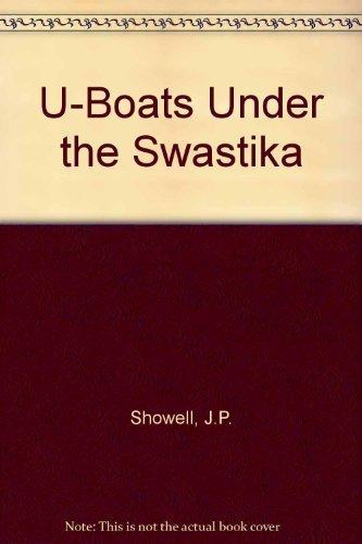 9780668042901: U-Boats Under the Swastika