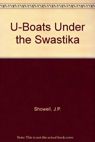 9780668042901: U-Boats Under the Swastika