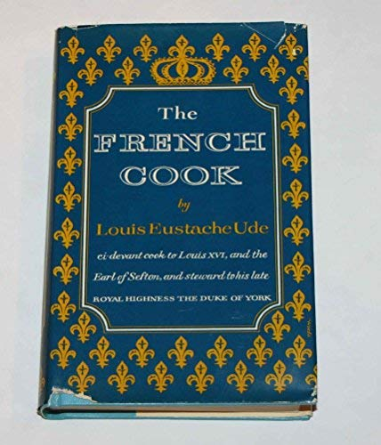 9780668043816: The French cook