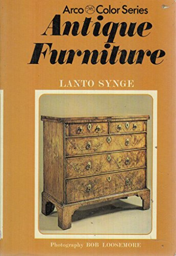 Antique furniture (Arco color series)