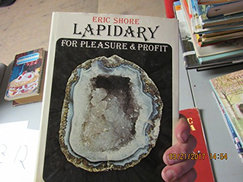 9780668045339: Lapidary for pleasure & profit