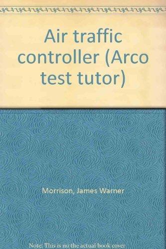 Air Traffic Controller: James W. Morrison, FAA Consultant