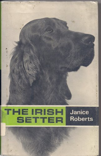 9780668046312: The Irish setter (Popular dogs' breed series)