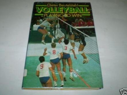 9780668046329: Volleyball: Playing to Win
