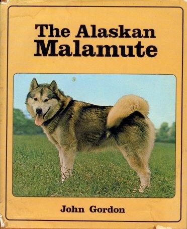 9780668047579: The Alaskan Malamute