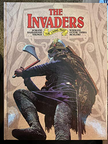 9780668047869: The Invaders (The Living Past)