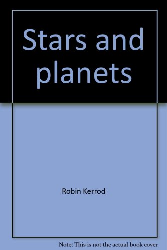 9780668048064: Stars and planets