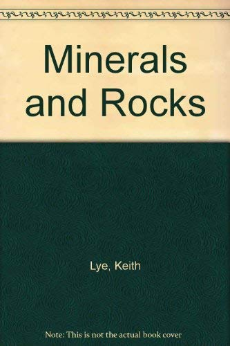 9780668048477: Minerals and Rocks (Arco fact guides in color)