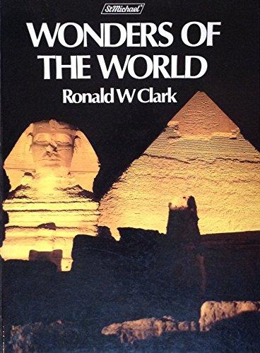 9780668049320: Wonders of the World