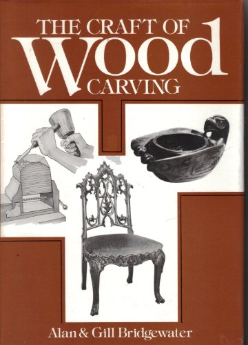 The Craft of Wood Carving