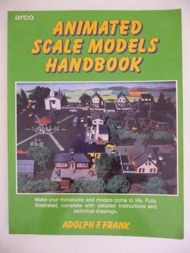 Animated Scale Models Handbook