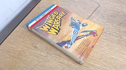9780668051620: Winged warfare