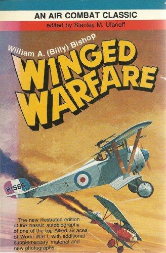 9780668051644: Winged Warfare