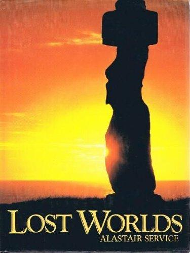 9780668053365: Lost worlds