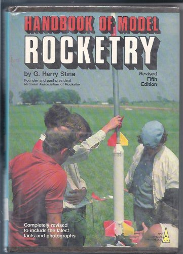 9780668053587: Handbook of Model Rocketry