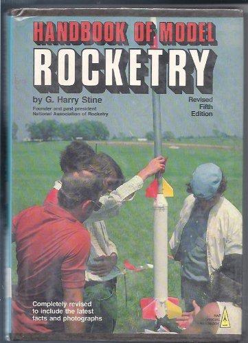 9780668053587: Handbook of Model Rocketry