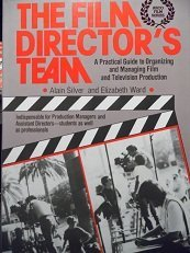 The film director's team: Ward, Elizabeth